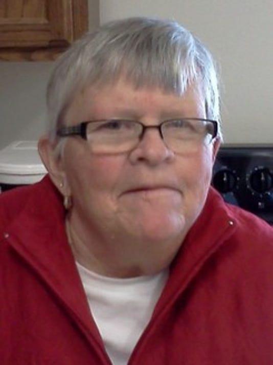 Birthdays: Joyce Coatsworth