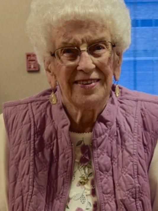 Birthdays: Judy Norman