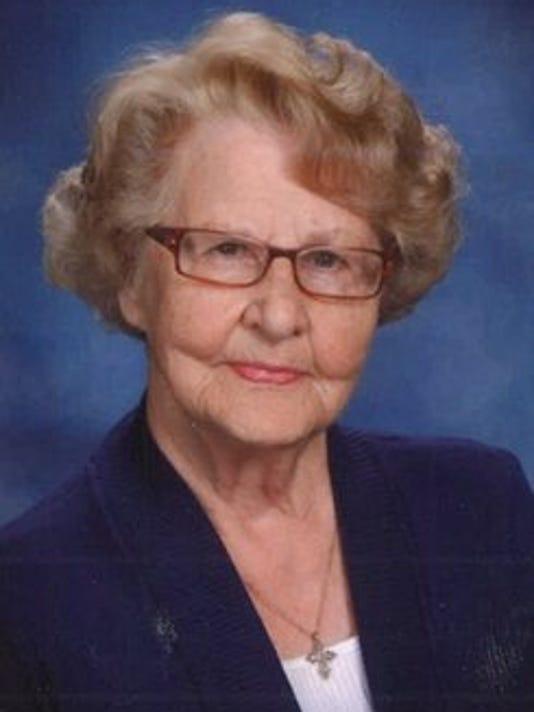 Birthdays: Vera Braley