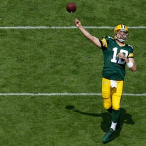Dougherty: Packers' offense finds old form