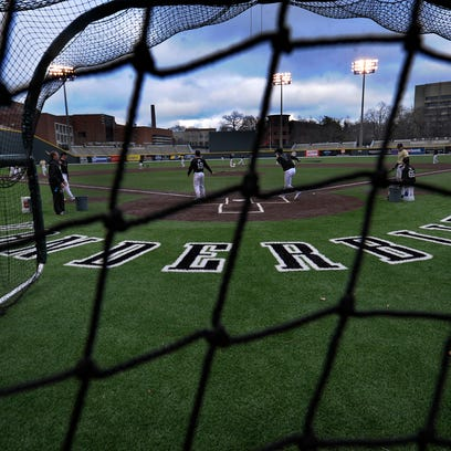 Vanderbilt will host a regional for the fourth time