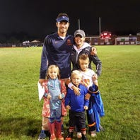 Walled Lake Western hires Alex Grignon to coach football