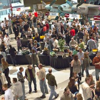 Streetwise: EAA's Hops & Props returns March 3 with an ample selection of 300 brews