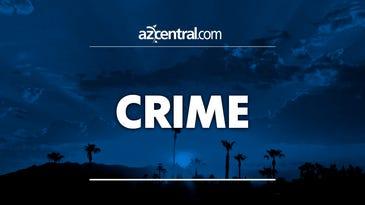 Crime.
