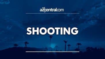 Glendale police: 1 shot in apparent road-rage incident