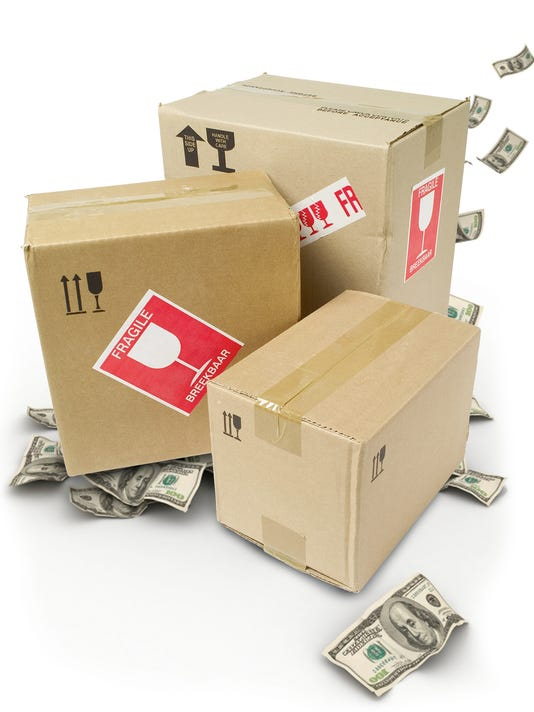 Moving could save money