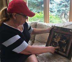Family of missing dog remains hopeful despite new set of personal struggles