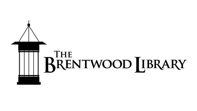 The Brentwood Library logo