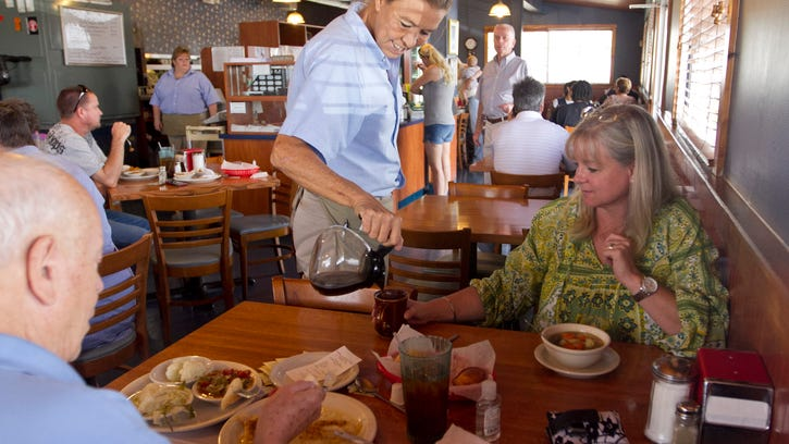 70 SWFL restaurants (and counting) open for Thanksgiving