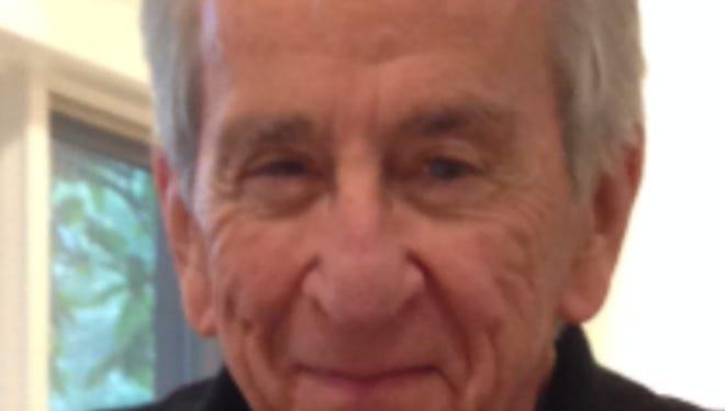 Larry Holbert, founder of Holbert Steel.