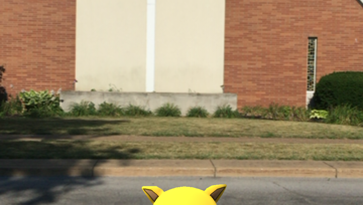 Pokemon Go! fever hits Port Clinton