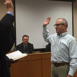 Northville election winners sworn in; veteran councilwoman chosen as mayor pro tem