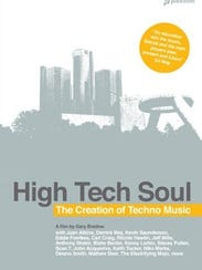 "The film ""High Tech Soul"" documented the beginnings"