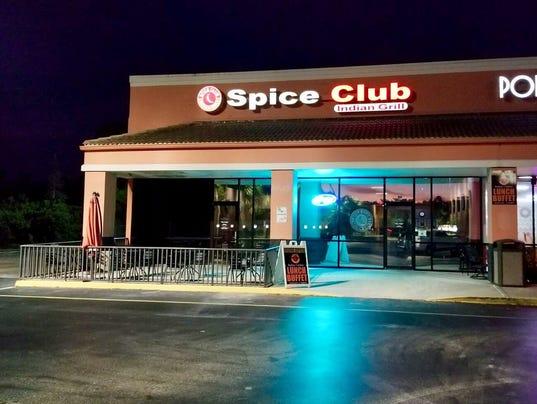 Spice Club Indian Grill San Carlos