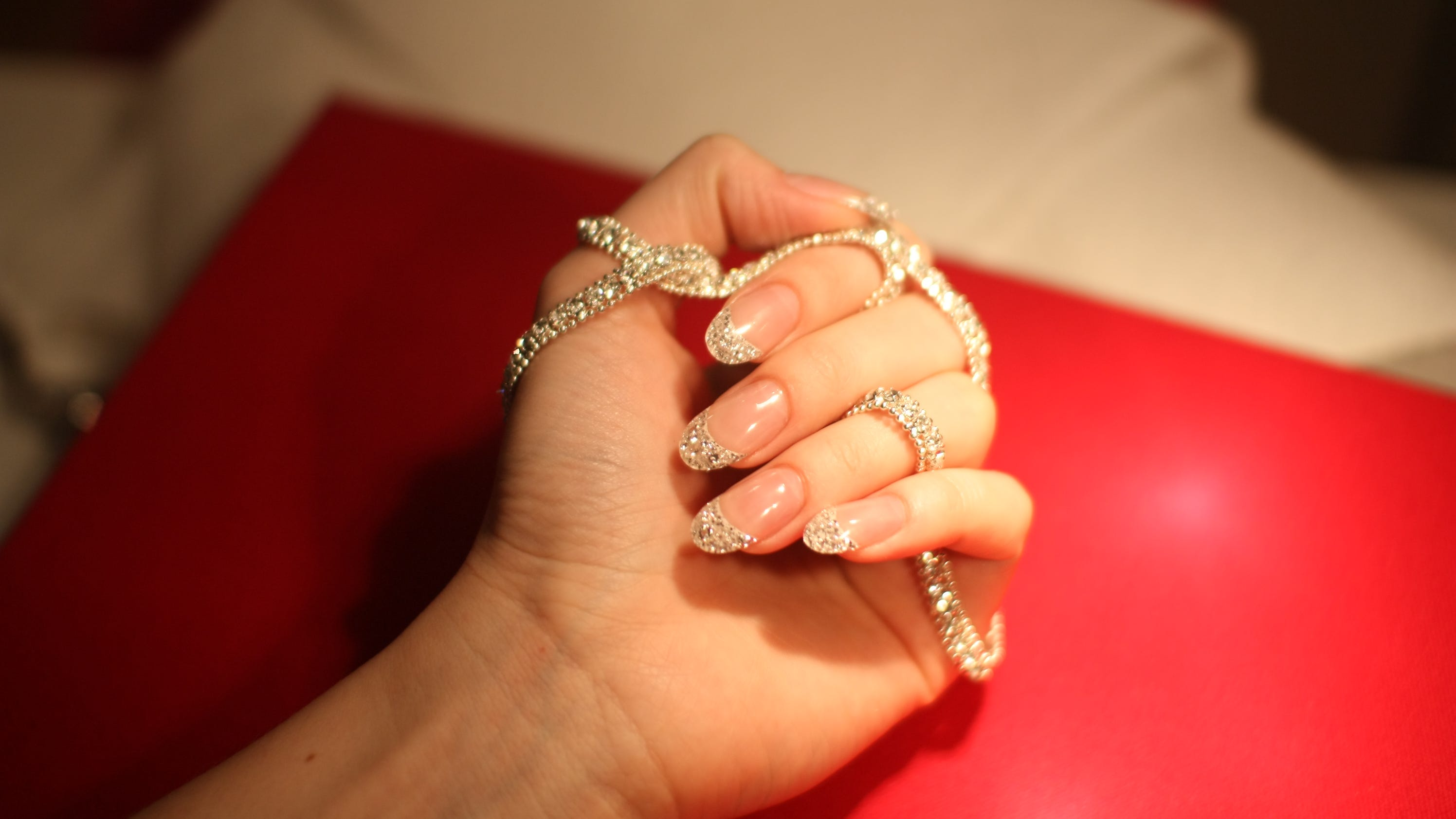 2014 Nail Trends to Try