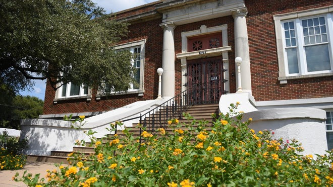 In recent years, the Sherman Museum has seen a reduction in funding from the city of Sherman.
