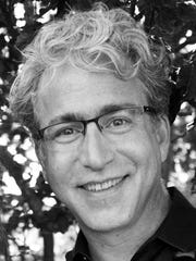 Carey Bostian, artistic director, Red Cedar Chamber Music