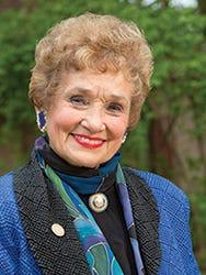 Sheila Klinker