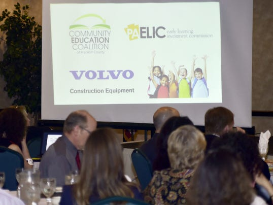 The second annual Early Childhood Investment Summit was held Friday at The Orchards in Chambersburg.