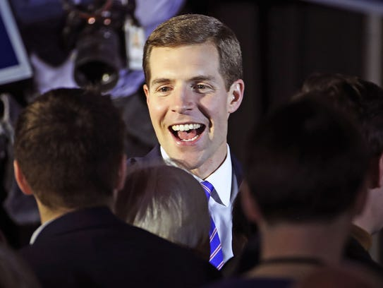 Conor Lamb, the Democratic candidate for the special election in Pennsylvania's 18th Congressional District, has declared himself the winner.