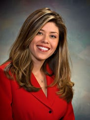 Rep. Rebecca Rios