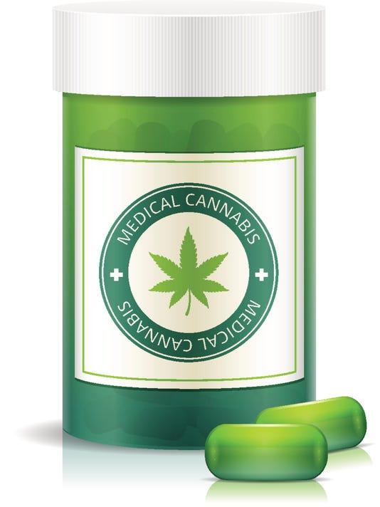 medi marijuana