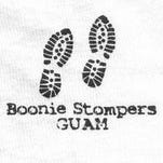 boonie stompers