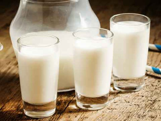 "With about 90 percent of ethnic Asians being lactose intolerant, this presents ""a real challenge"" for the consumption of dairy products, particularly fluid milk."