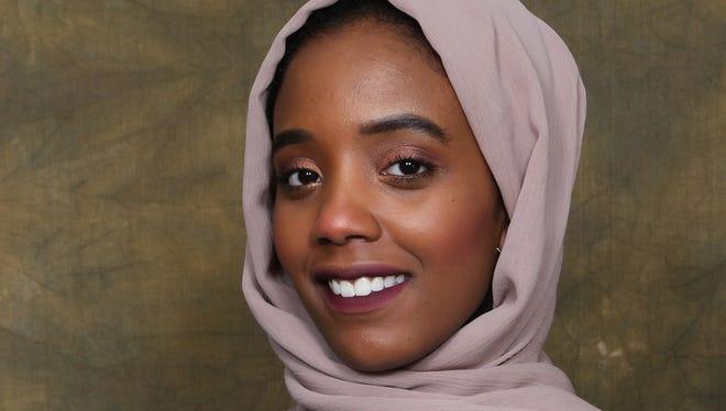 Sahra Mahamed