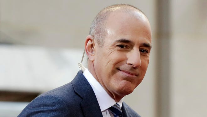 An investigation finds that higher ups at NBC News and 'Today,' HR and other authoritative figures had not received complaints about Matt Lauer's behavior before Nov. 27, 2017.