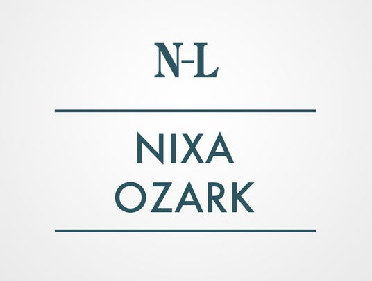 nixa ozark