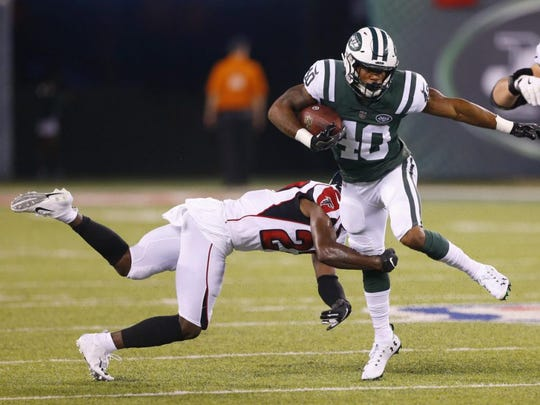 Jets Rookie Power Rankings: Nathan Shepherd moves up after preseason debut
