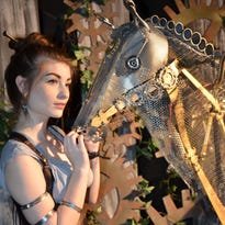 """Hattiesburg Civic Light Opera will presents its spring show, """"Into The Woods,"""" May 4-8."""