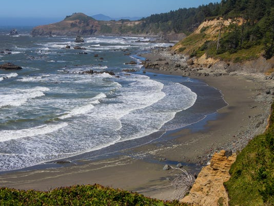Must visit: Five secret beaches on the Oregon coast