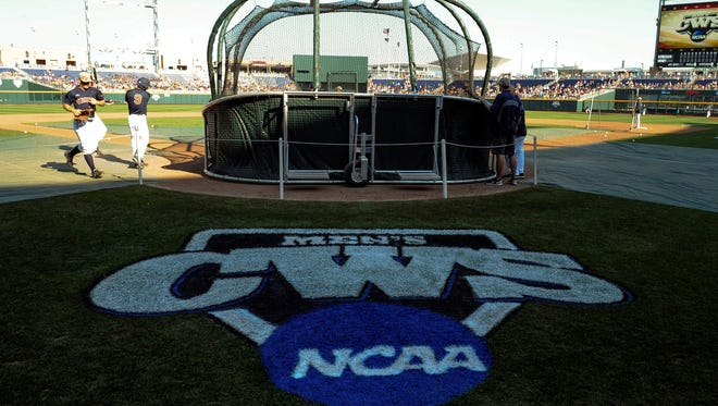 Mississippi has a good chance of being represented in this year's College World Series with three teams projected to host.