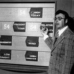 Bob Mills in 1974.
