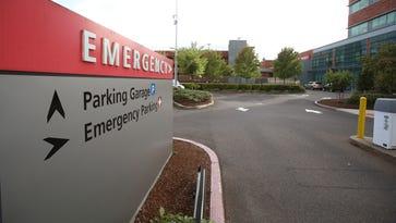 Flu season ravages Oregon, filling emergency rooms and hospitals