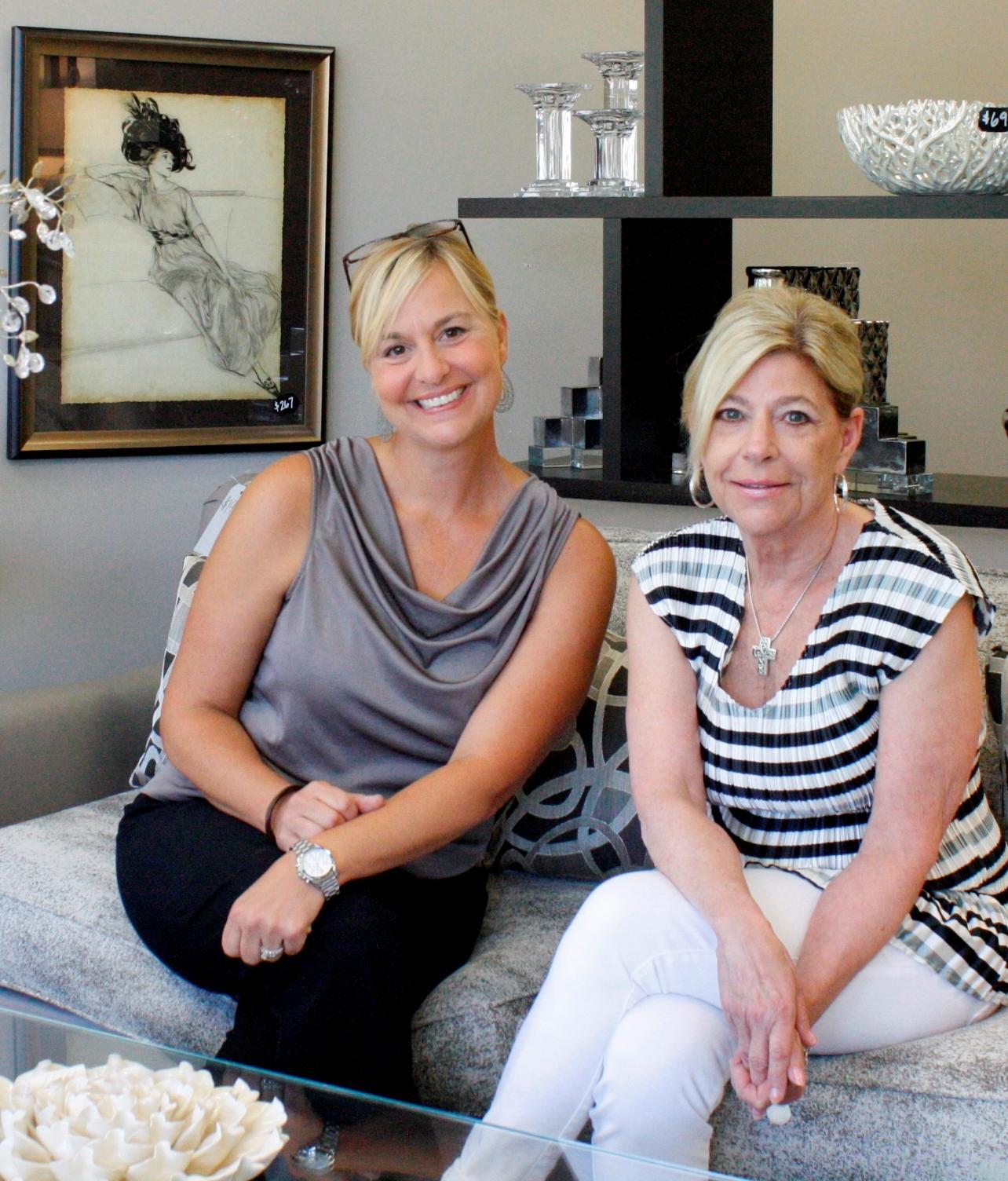 Two Women Open Interior Design Studio In Green Twp.