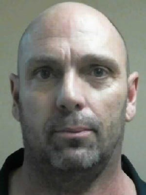Martin Joseph, 49, walked away from work detail in Carson City early Tuesday evening, the Nevada Department of Corrections said.