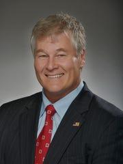 Metro Council member Russ Pulley represents Green Hills