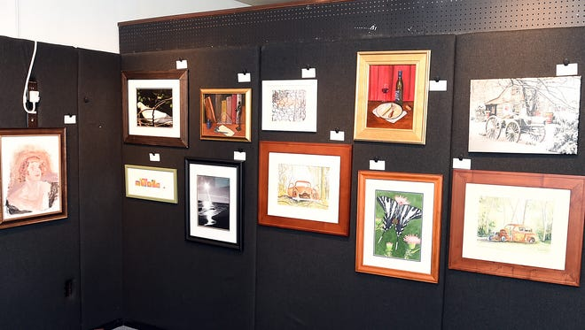 The Millsboro Art League Gallery, located at 203 Main St., will host its Second annual Joint Members Show through the end of July.