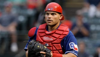 Ivan Rodriguez was a 13-time All-Star.