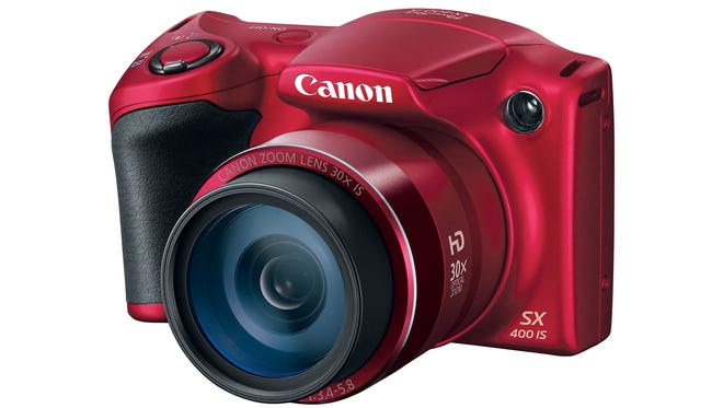 """The new """"superzoom"""" will join Canon's already formidable slate of SX cameras."""