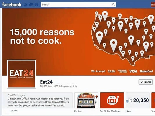 Minyanville: Food site, Facebook 'break-up' over promoted posts