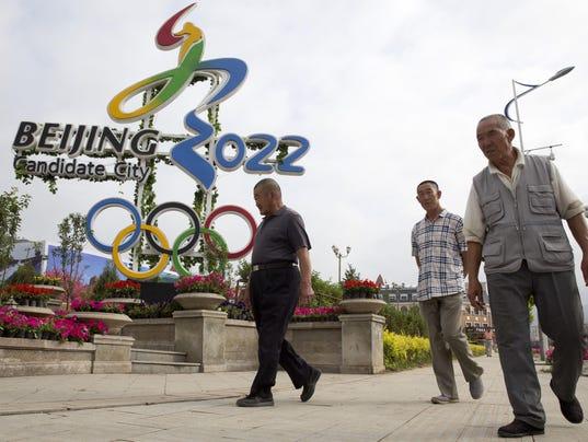 Olympics Beijing 2022_Fran