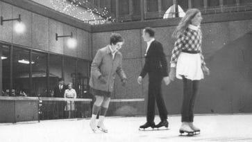 Whatever Happened to ... the ice rink at Xerox Square