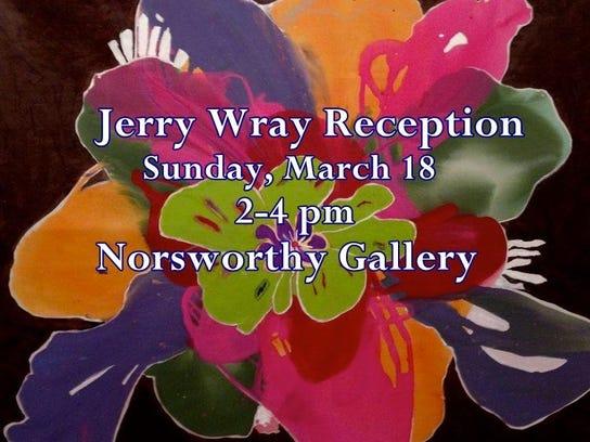 Jerry Wray