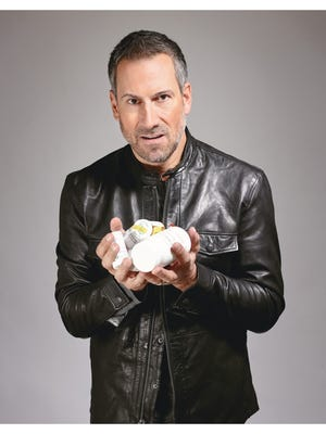 He's got not fixed yet. Joe Matarese wants to spend the last night of 2016 with you at the Ritz.