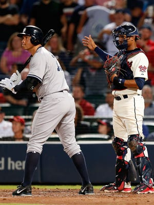MLB is hoping the pace of play improves by eliminating the intentional walk.