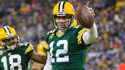 Is Packers QB Aaron Rodgers ready to claim his second